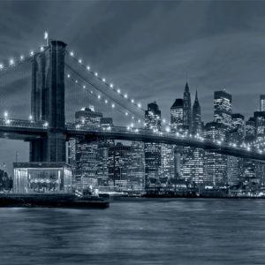 balkontisch-ney-york-schwarz-weiss-100x50 cm