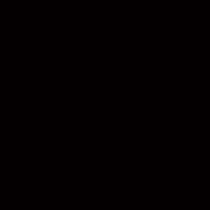 balkontisch-schwarz-57x57 cm