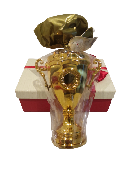 Gold Pokal 85g