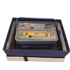 Geschenkbox-S-Männerbox
