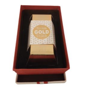 Geschenkbox-Goldbaren-schokolade