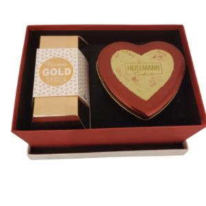 Geschenkbox-L-Goldbaren-Herzbox